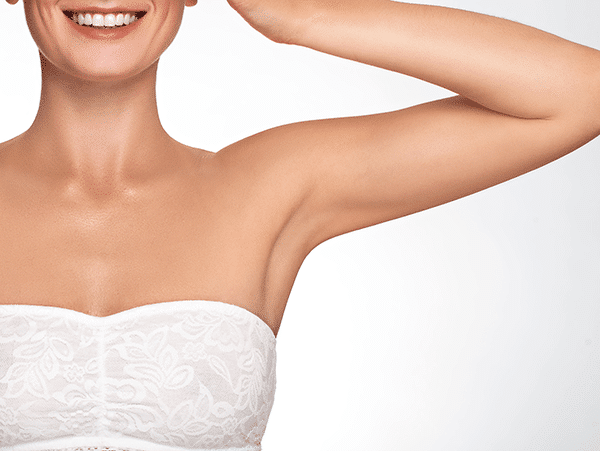 Wave goodbye to you wobbly underarms once and for all!