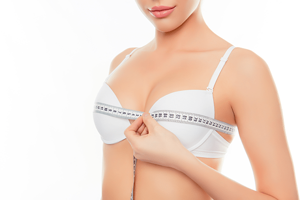 Why breast augmentation isn't just about appearance