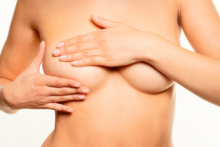 What is a Breast Lift - Dr Justin Perron