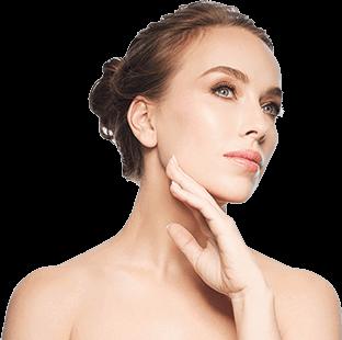 Facial surgery model 01-1, Dr Perron