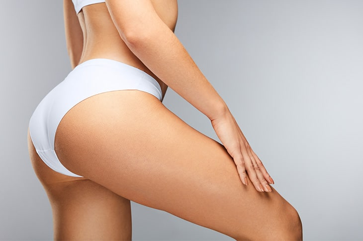 What Types of Body Fat Can Liposuction Remove?
